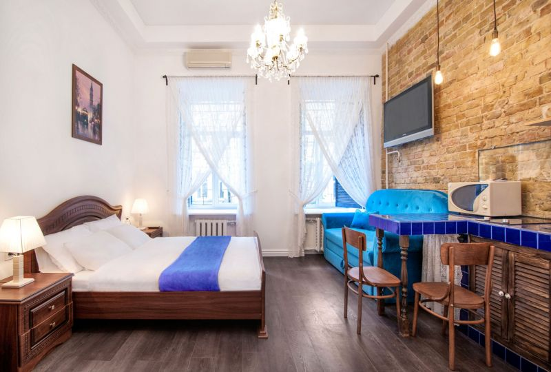 cheap apartments in Kiev