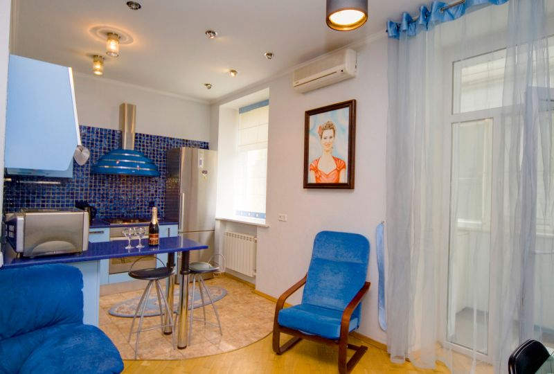 rent Kiev apartments