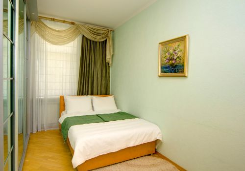Two bedroom  luxury apartment Kiev